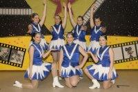 Karneval im Sportverein