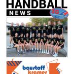 Handballheft 2020/21